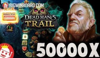 dead mans trail max win