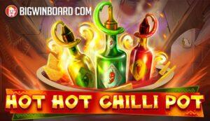Hot Hot Chilli Pot slot