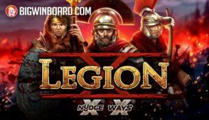 legion x slot