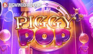 piggy pop slot avatar ux