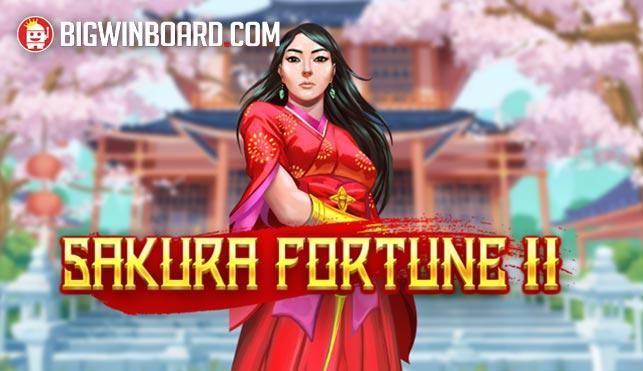 sakura fortune 2