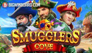 Smuggler's Cove slot
