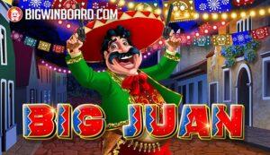 big juan slot