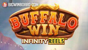 Buffalo Win Infinity Reels