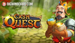 Cash Quest slot