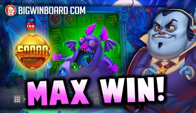 fat drac max win