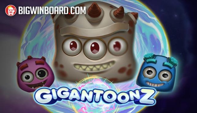 Gigantoonz slot
